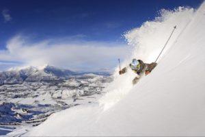 Coronet Peak Ski Resort