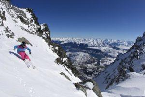 Remarkables-Ski-Field